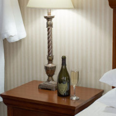 Valentine's Day Getaways at The Rogue Regency