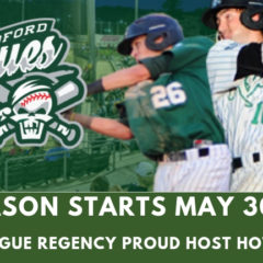 Rogue Regency is the Place to Be for Rogues Baseball and Summer Fun