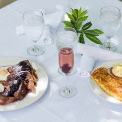 Enjoy Delicious Flavors at The Regency Grill and Chadwicks
