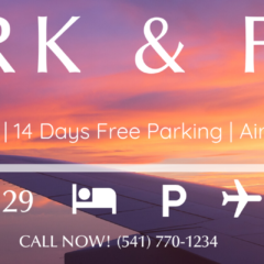Park & Fly Package